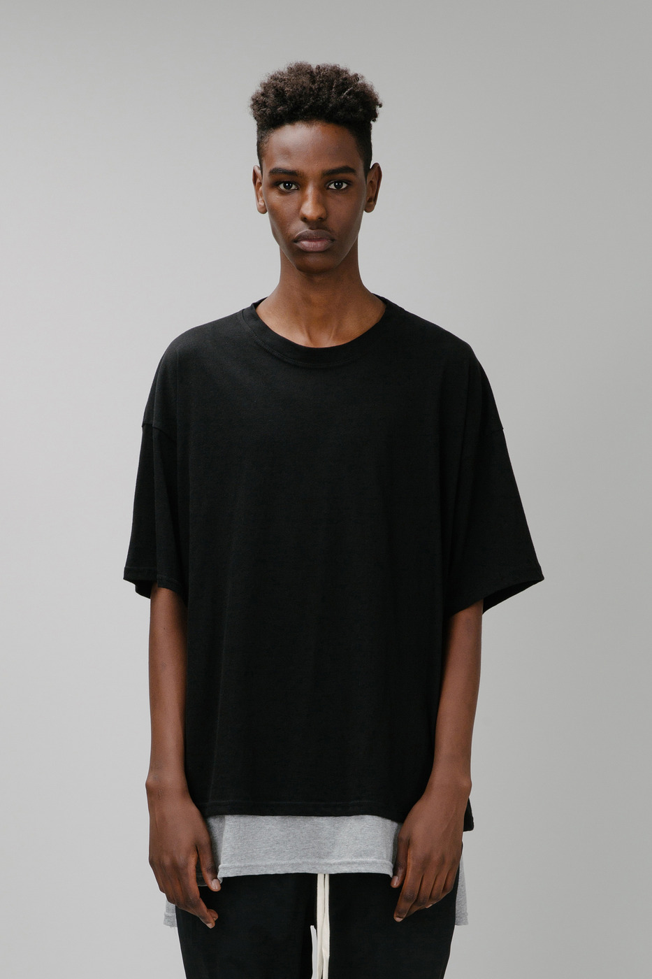 Essential Oversized T-Shirt